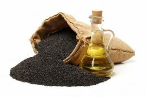 black gingelly oil seed for arthritis